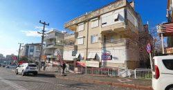 Altınoluk Merkez SatılıkDaire – Çarşıya ,Pazara Yürüme Mesafesi