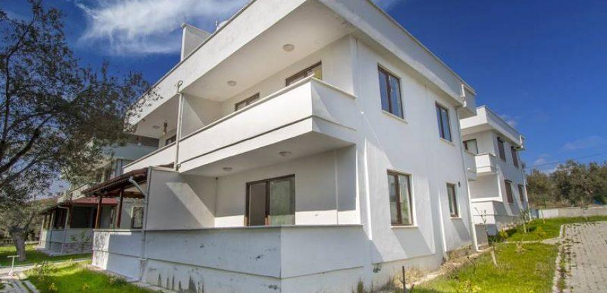 Küçükkuyu Satılık Sıfır Villa –Deniz Manzaralı – Denize 200 Metre