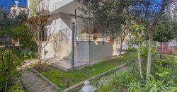 Altınoluk Satılık Tripleks Villa – Denize 300 Metre – Yenilenmiş
