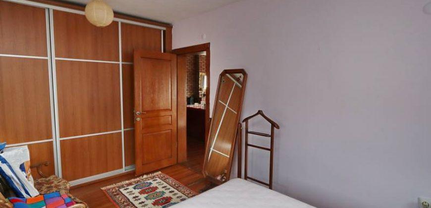 Altınoluk Narlı Müstakil Villa – 425 M2 Arsa İçinde Tek