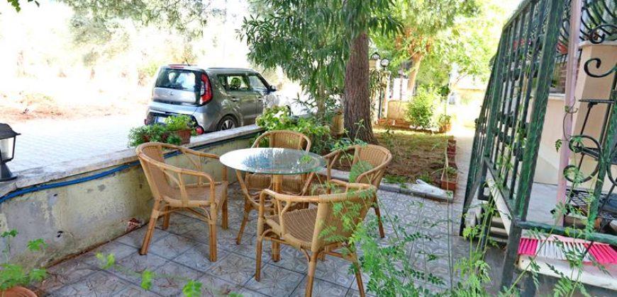 Altınoluk SatılıkDaire – Merkez ,Yağcılar Üzeri – Bahçeli