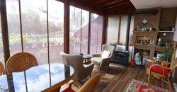 Altınoluk Satılık Lüks Villa / Deniz Manzaralı / Denize 300 Metre