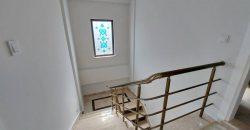 Altınoluk Satılık Villa / Deniz Tarafı Sahilde / Denize 250 metre / Sıfır Villa /