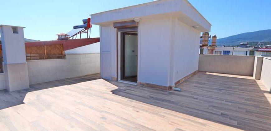 Güre Satılık Sıfır Villa / Denize 50 metre / Müstakil Bahçeli / Deniz Manzaralı