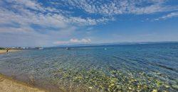 Altınoluk Satılık Villa / Altınoluk Sahilde / Denize 150 metre / Anayolun Deniz Tarafı
