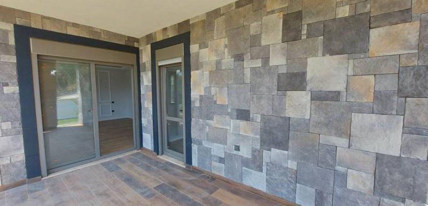 Altınoluk Satılık Bağımsız Villa / Özel Havuzlu / Deniz Manzaralı / 600 m2 Arsa İçinde
